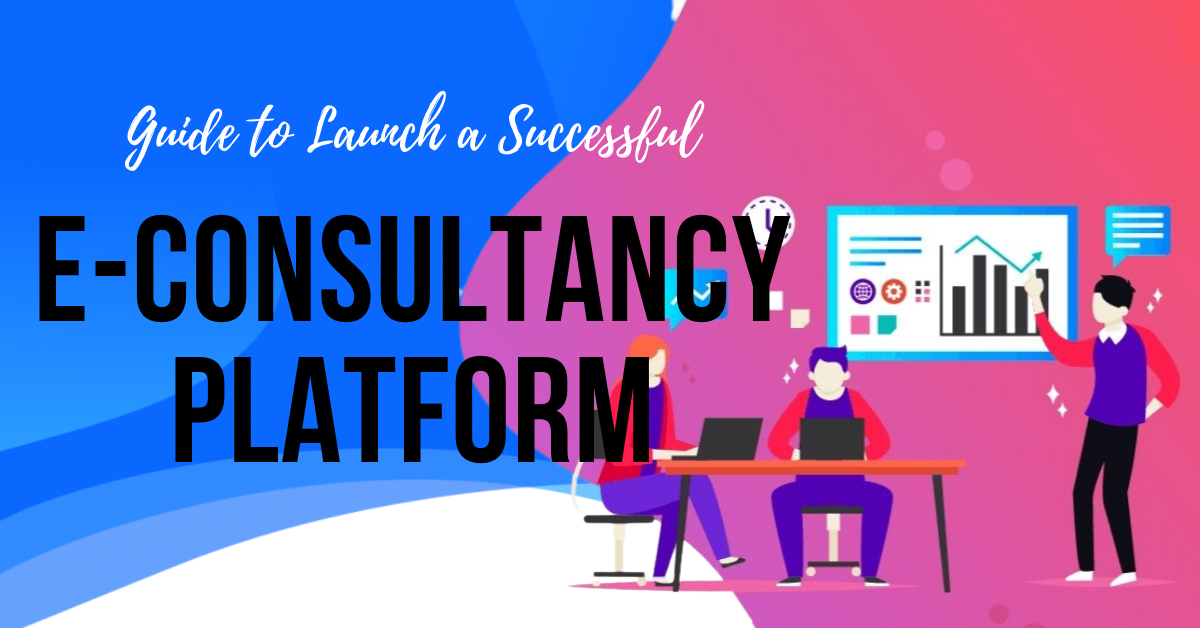 How to Launch A Successful E-Consultancy Platform?