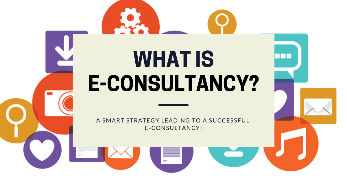 What is E-Consultancy?