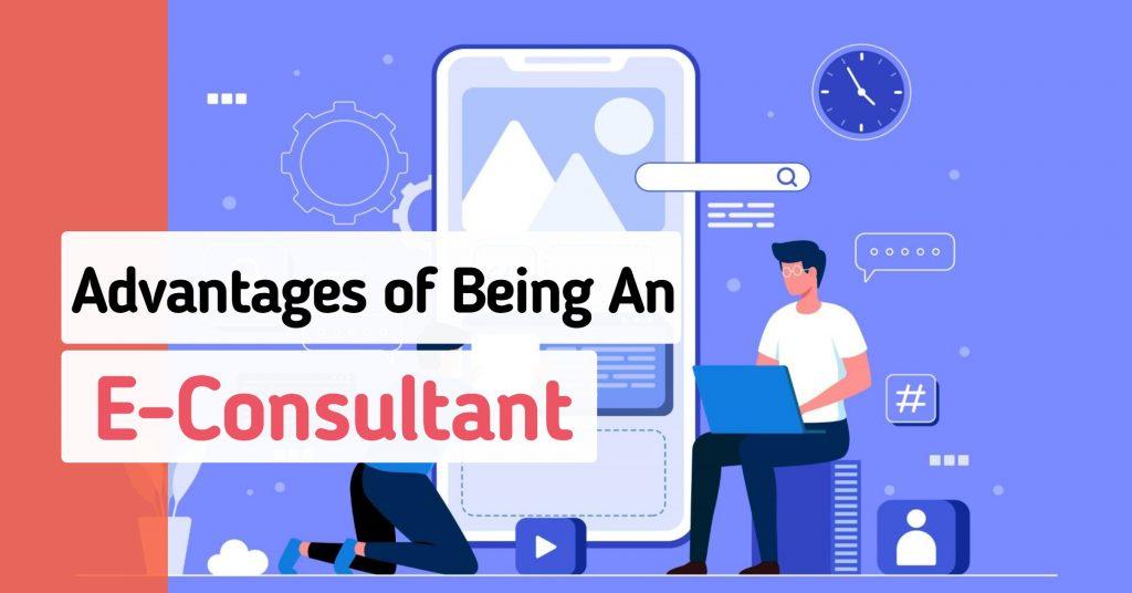 e-consultant-advantages