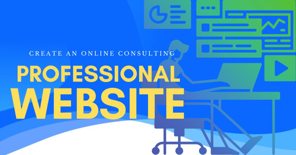 professional-website-online-consulting